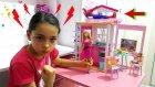 Barbie Evinin Üst Katını Kiraya Veriyor Ama Sonra Çok Pişman Oluyor | Evcilik Oynuyorum