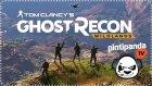 Bolivya Ve Uyuşturucu Kartelleri | Ghost Recon Wildlands