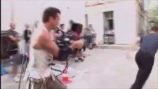 Çılgın Kameramandan Çok Konuşulan Hareket! (The Bourne Ultimatum)