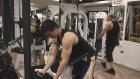 Göğüs Biceps Antrenmanı