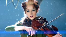 Lindsey Stirling - Ft. Rooty - Love's Just A Feeling