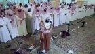 Ancak Allah Aşkı İle Yanan Bir Kalp Böyle Okur Kur'anı!