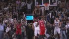 Kawhi Leonard'dan Rockets'a Karşı 39 Sayı, 6 Ribaund & 5 Asist