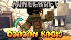 ODADAN KAÇIŞ! - Minecraft: Roomscape 3