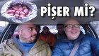 Yolda Giderken Araba Motorunda Sosis Pişer Mi? - Test Ettik