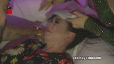 Aleyna Eroğlu'nun Baygınlık Geçirdi Anların Kamera Arkası Görüntüleri