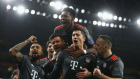 Arsenal 1-5 Bayern Münih - Maç Özeti izle (7 Mart 2017)