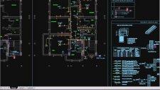 Autocad Elektrik Proje Çizimi Ders 1