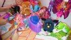Barbie Kuafor Deeğlenceli Çocuk Videosu Fun Kids Video