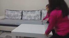 Bardak Ve Top Oyunu