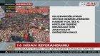 Başbakan Yıldırım'dan Kılıçdaroğlu'na: Sen Bırak Beni De Biraz Memleket İçin Çalış