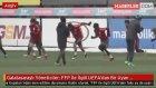 Galatasaraylı Yöneticiler: FFP İle İlgili UEFA'dan Bir Uyarı Gelmedi