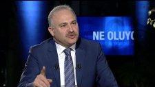 Gök:  Bütçe Kesin Hesap Komisyonu Başkanı Ana Muhalefet Partisinden Olsun