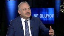 Gök: Osmanlı'da Dahi Başbakanlığa Denk Sadrazamlık Makamı Vardı