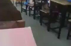 Öğretmenin Esprisine Aşırı Tepki Veren Liseliler