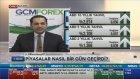 08.03.2017 - Bloomberg HT - 3. Seans - GCM Menkul Kıymetler Araştırma Müdürü Dr. Tuğberk Çitilci