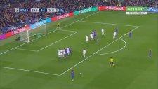 Barcelona 6-1 PSG (Maç Özeti - 08 Mart 2017)