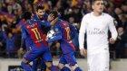 Barcelona 6-1 PSG - Maç Özeti izle (8 Mart 2017)
