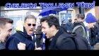 Chelsea'yi Trolleyen Türk! ?