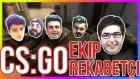 Ekip Ateş! - Cs:go Rekabetçi Türkçe #76