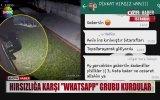 Hırsızlığa Karşı Whatsapp Grubu Kurmak