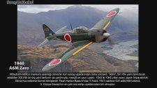 2. Dünya Savaşı'nda Kullanılan Uçaklar