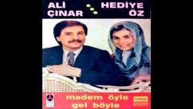 Ali Çınar - Hediye Öz - Aşk İle Yandığım