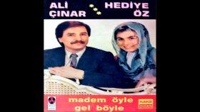 Ali Çınar - Sunam Buradan Geldi Geçti