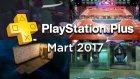 Playstation Network Mart Ayı Oyunları