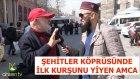 15 Temmuz Gazisi Ahsen Tv'yi Duygulandırdı