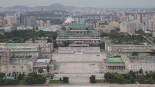 Kuzey Kore'ye Giden Türkler