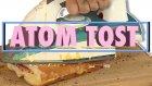 Ütüde Atom Tost Yaptık - Efsane Oldu