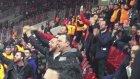 Beşiktaşlılar'dan Olympiakos Maçında Truva