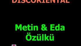Metin Özülkü - Belly Dance Of The Night