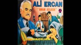 Ali Ercan - Neyleyim Ben Böyle Yari