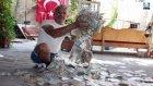 Üç Ton Parası Olan Adam Piyango Çıkmadı Diye Seviniyor
