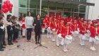 12 Mart İstiklal Marşının Kabulü Mektebim Çukurova Bilfen Okulu Ceyda Nesrin Gİrginer Aslı Güvel