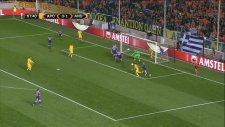 APOEL Nicosia 0-1 Anderlecht (Maç Özeti - 9 Mart 2017)