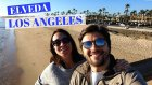 Elveda Los Angeles... Vlog#14