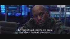 Hızlı ve Öfkeli 8 (2017) 2. Türkçe Altyazılı Fragman