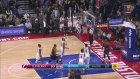 Lebron James'ten Detroit'e Karşı Triple-Double!