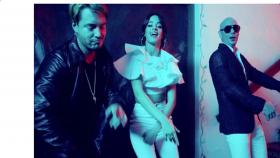 Pitbull - J Balvin - Hey Ma Ft Camila Cabello