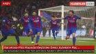 Barcelona-PSG Maçında Eleştirilen Deniz Aytekin'e Maç Verilmeyecek