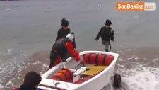 Bodrum'da Yelken Heyecanı Sürüyor - Muğla