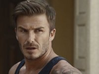 David Beckham'lı H&M Reklamı