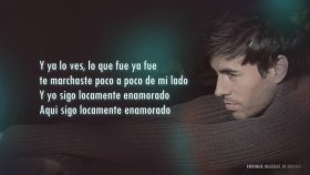Enrique Iglesias - Amar