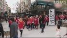 İzmir'de Ak Partili Kadınlara İğrenç Saldırı!