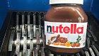 Nutella Parçalama Makinesine Atılırsa Ne Olur?