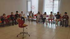 Sınıf Etkinliği Ritim Çalışması Beylikdüzü Mektebim Okulu Melike Aysın Gamgam