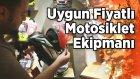 Uygun Fiyatlı | Öncelikli Motosiklet Ekipmanı